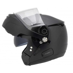 NOLAN N90.2 CLASSIC FLIP-UP BLACK MATT