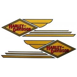 emblema-deposito-harley-davidson-road-king