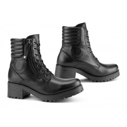 BOOTS WOMEN FALCO MISTY BLACK