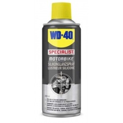 CHAIN GREASE 400 ML. WD40