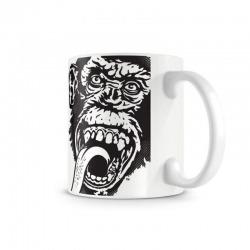 TAZA GAS MONKEY COFFEE