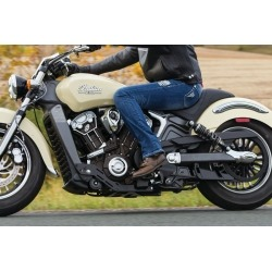 STATOR COVER KURYAKYN INDIAN SCOUT 15-UP