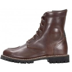 TCX HERO BROWN BOOTS