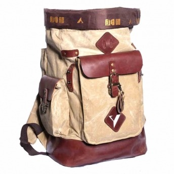 BACKPACK BYCITY OASIS
