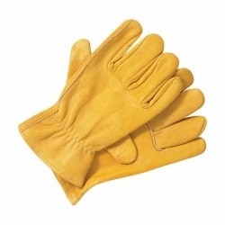 GLOVES DICKIES SO SUMMER YELLOW