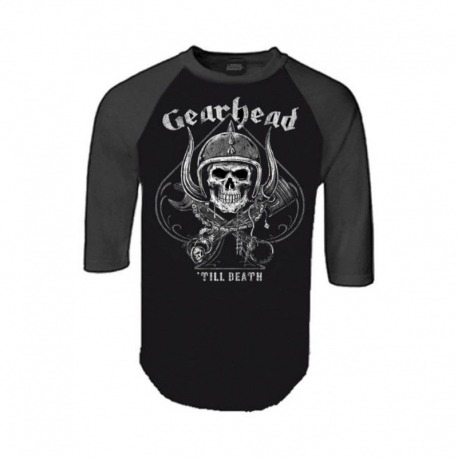 CAMISETA LETHAL THREAT NOT FOR THE SLOW