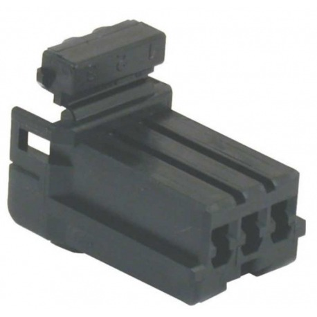 3-WIRE MULTILOCK PLUS CONNECTOR