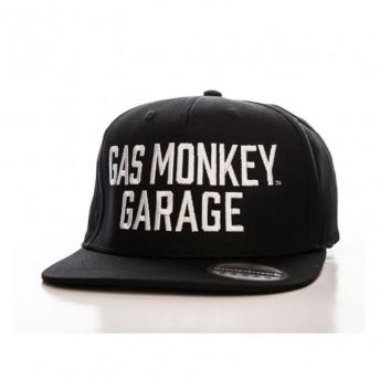 0286d491873 GAS MONKEY - SpacioBiker