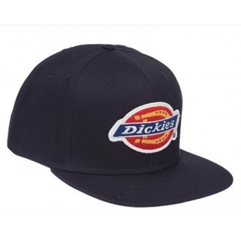 DICKIES MULDOON BLACK CAP
