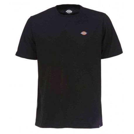 DICKIES STOCKDALE BLACK T-SHIRT