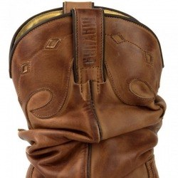 WOMEN BOOTS 1952 RONY TOTEM
