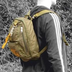 MOCHILA FOSTEX DEPLOYMENT BAG 6