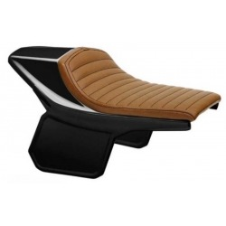 ASIENTO CAFE RACER FUTURE CLASSIC NEGRO