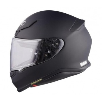 CASCO INTEGRAL SHOEI NXR NEGRO