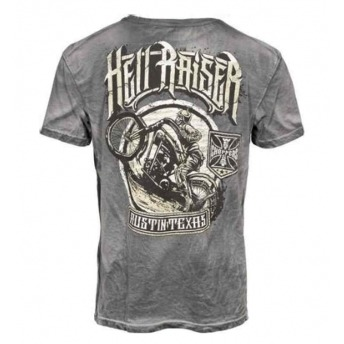 CAMISETA WEST COAST CHOPPERS HELL RAISER