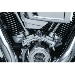 TAPPET BLOCK ACCENTS HARLEY DAVIDSON MOTORES M-8 17-UP