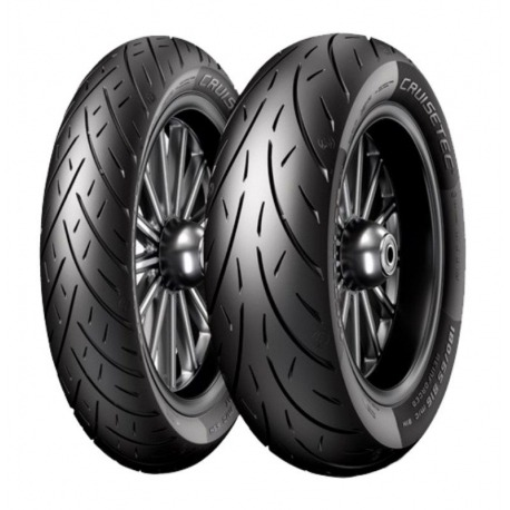 METZELER CRUISETEC 130/90-B16 73H REAR TIRE