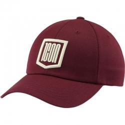 ICON RADDAD GARNET CAP