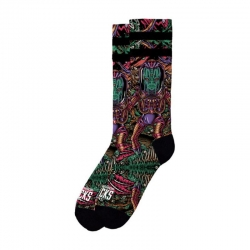 CALCETINES AMERICAN SOCKS I COME IN PEACE