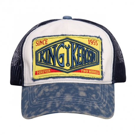 GORRA KING KEROSIN SINCE 1955
