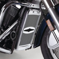 1300 YAMAHA MIDNIGHT GRILLE Radiator cover