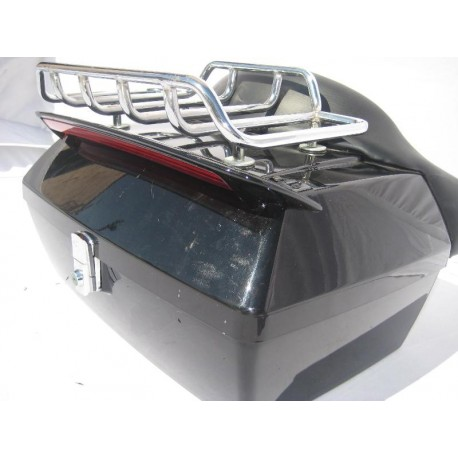 TRUNK SPOILER FOR RIGID BRAKE PILOT TOUR PAK
