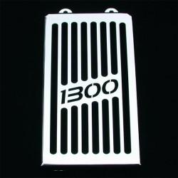 Radiator cover VTX 1300