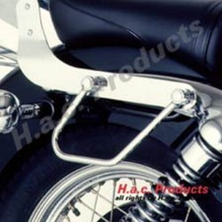 SADDLEBAG SUPPORT KIT FOR PREMIUM AND VTX1800C VTX1300C