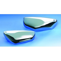 COVER CHROME SIDE COVERS SUZUKI VL1500 '98 - '04