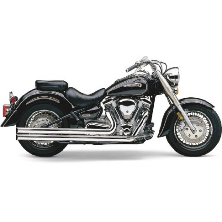 YAMAHA XVS1600 ESCAPE / ROADSTAR 1700 COBRA SPEEDSTER LONG 99-UP