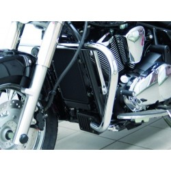 DEFENSE MOTOR 38mm. TWIN CAM SOFTAIL '07 -UP