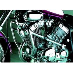 YAMAHA MOTOR DEFENSE XV535 VIRAGO