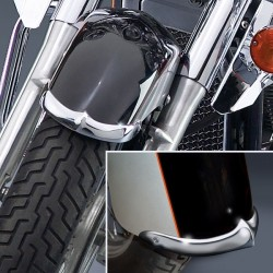 FRONT FENDER TRIMS VT750 SHADOW AERO '04 -UP