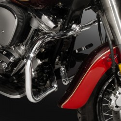 DEFENSE MOTOR 32mm. YAMAHA XV1600 / 1700 ROAD STAR