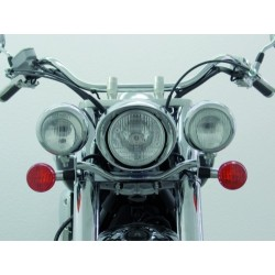 SUPPORT AUXILIARY LIGHTS HONDA ACE VT1100C2