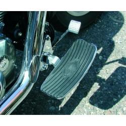 PLATFORMS DRIVER XV750 / 1000/1100 VIRAGO