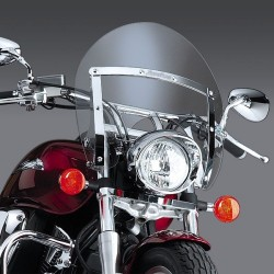SHORTY WINDSHIELD HONDA NATIONAL CYCLES VTX1300C