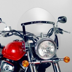 NATIONAL CYCLES SHORTY WINDSHIELD SUZUKI C800 / VL800