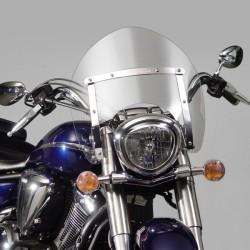 NATIONAL CYCLES SHORTY WINDSHIELD YAMAHA XVS1300A