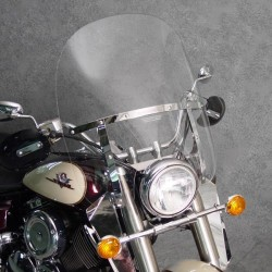 WINDSHIELD NATIONAL CYCLES 2-up XVS650A YAMAHA CLASSIC
