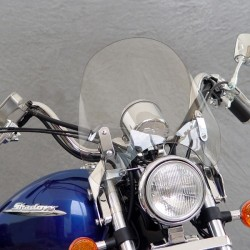 PARABRISAS NATIONAL CYCLES DEFLECTOR HONDA VTX1300R/S