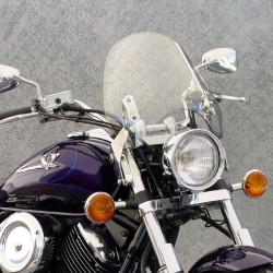 PARABRISAS NATIONAL CYCLES DEFLECTOR YAMAHA XV1600A ROAD/WILD ST