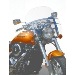 NATIONAL CYCLES CHOPPED WINDSHIELD KAWASAKI VN 1500