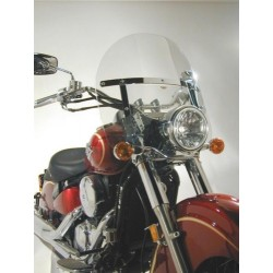 NATIONAL CYCLES CHOPPED WINDSHIELD KAWASAKI VN800 DRIFTER