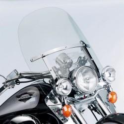 NATIONAL CYCLES TALL WINDSHIELD HONDA VT1100