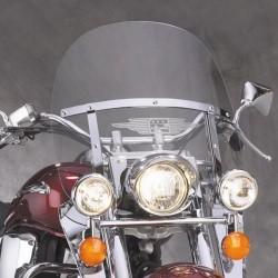 NATIONAL SHORT CYCLES WINDSHIELD HONDA VTX1300