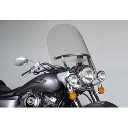 NATIONAL SHORT CYCLES WINDSHIELD KAWASAKI VN800