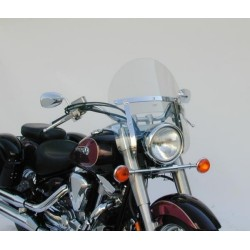 WINDSHIELD NATIONAL CYCLES LOW BOY YAMAHA XVS1100