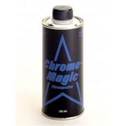 """CLEAN CHROME """"CHROME-MAGIC"""""""