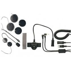 ALAN headset